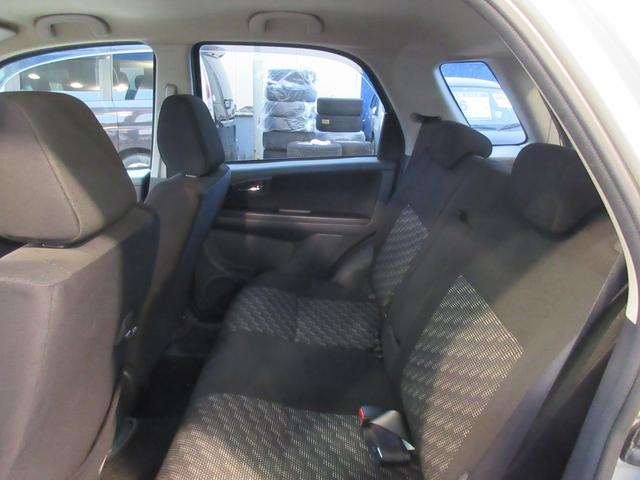 「スズキ」「SX4」「SUV・クロカン」「新潟県」の中古車15