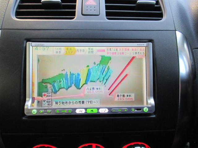 「スズキ」「SX4」「SUV・クロカン」「新潟県」の中古車26