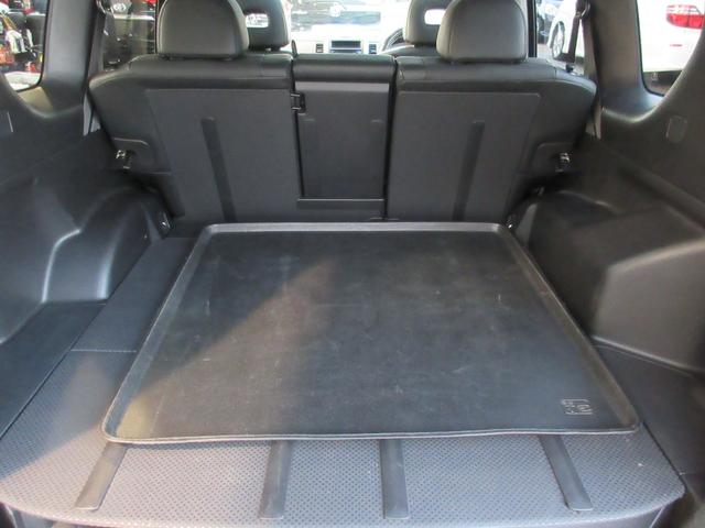 20X 清掃除菌済 関東仕入 切替式4WD サンルーフ オートライト フォグライト スマートキー ETC CDデッキ ミュージックプレイヤー接続可 純正アルミホイール タイミングチェーン ABS(11枚目)
