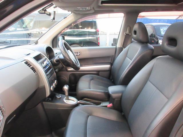 20X 清掃除菌済 関東仕入 切替式4WD サンルーフ オートライト フォグライト スマートキー ETC CDデッキ ミュージックプレイヤー接続可 純正アルミホイール タイミングチェーン ABS(20枚目)