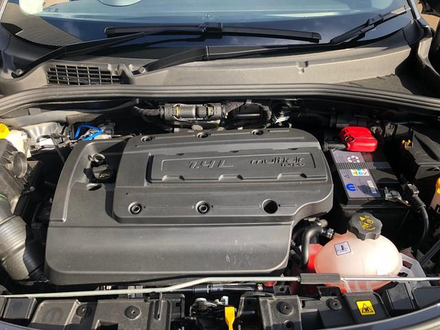 「フィアット」「フィアット 500X」「SUV・クロカン」「新潟県」の中古車17