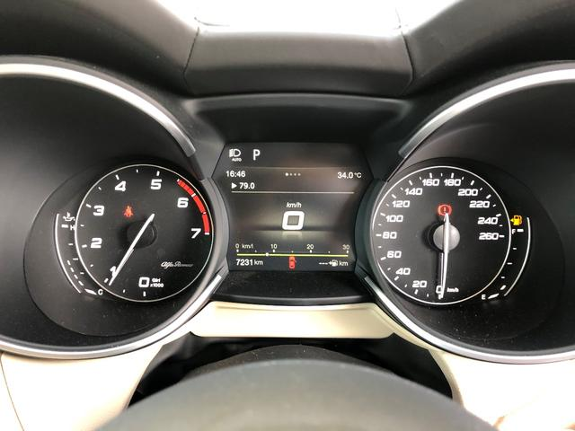 「アルファロメオ」「アルファロメオ ステルヴィオ」「SUV・クロカン」「新潟県」の中古車16