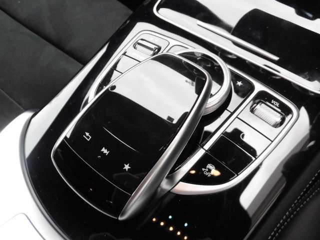 GLC220d 4マチックスポーツディーゼルターボ 4WD(9枚目)