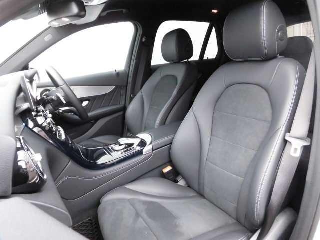 GLC220d 4マチックスポーツディーゼルターボ 4WD(13枚目)