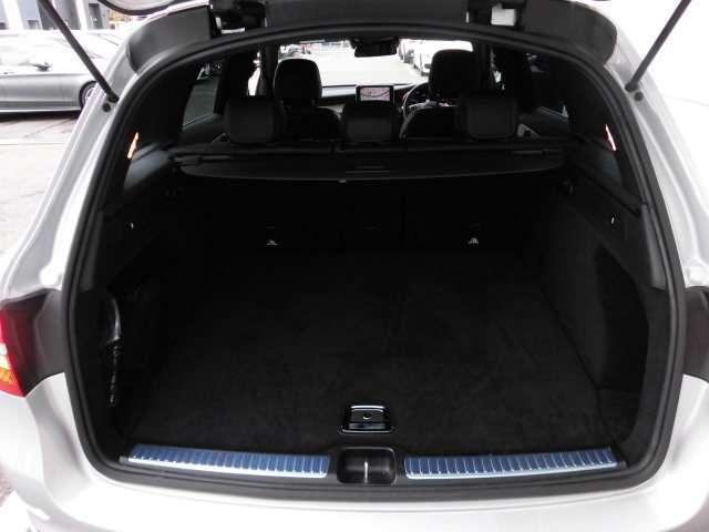 GLC220d 4マチックスポーツディーゼルターボ 4WD(16枚目)