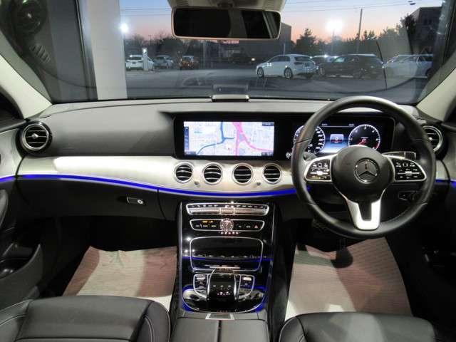 E220d アバンギャルド ディーゼルターボ HDDナビTV(7枚目)