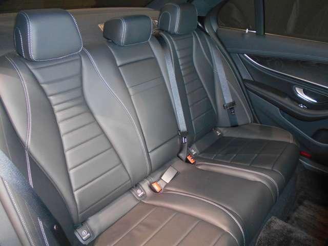 E220d アバンギャルド AMGライン ディーゼルターボ(7枚目)