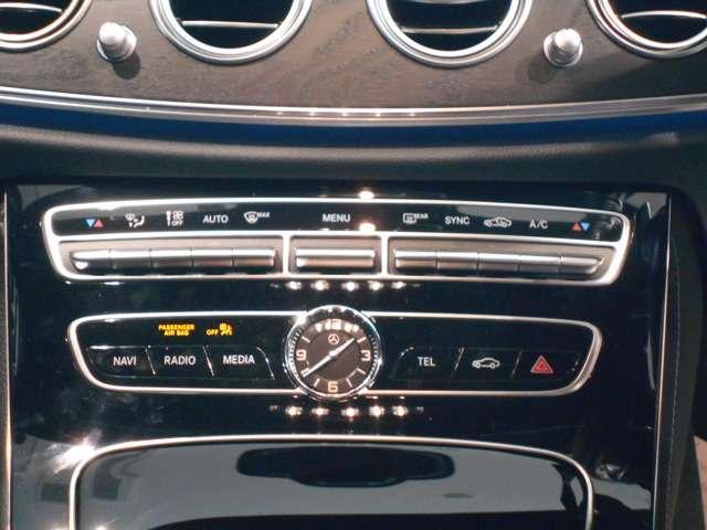 E220d アバンギャルド AMGライン ディーゼルターボ(8枚目)