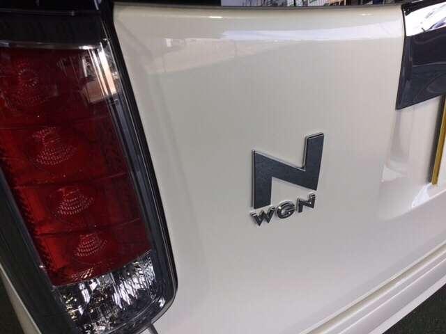 ホンダ N-WGN G・Lパッケージ
