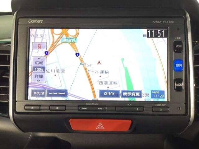 G・Lパッケージ メモリーナビ リヤカメラ ワンセグTV(12枚目)