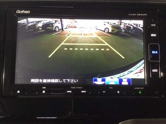 L ホンダセンシング メモリーナビ リヤカメラ フルセグTV(14枚目)