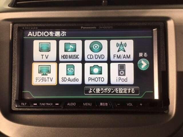 L ハイウェイエディション HDDナビ リヤカメラ フルセグ(13枚目)