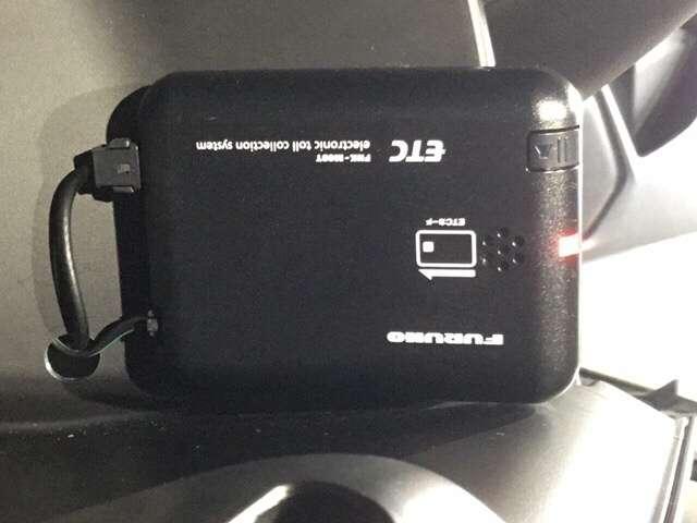 Fパッケージ メモリーナビ リヤカメラ ETC装備(17枚目)