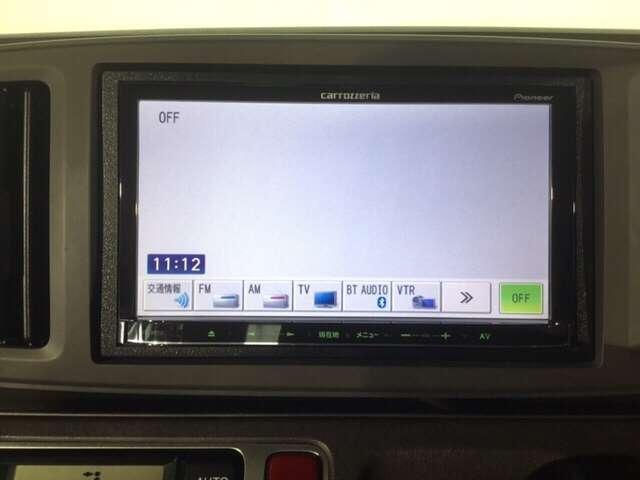 G 4WD メモリーナビ Rカメラ ETC 装備(14枚目)