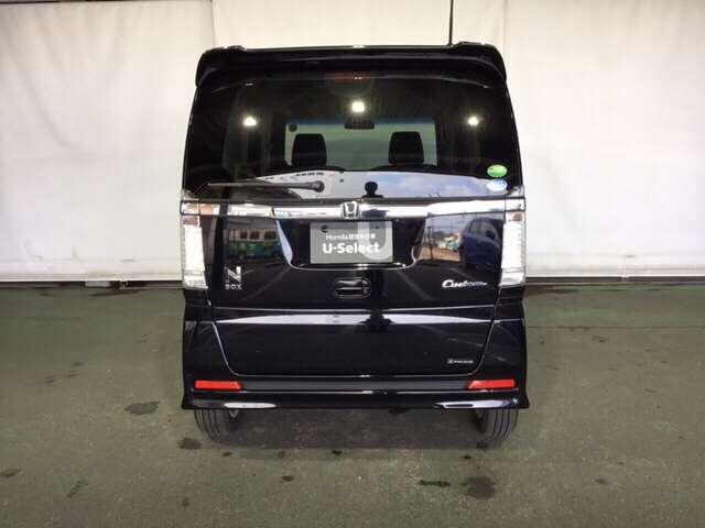 「ホンダ」「N-BOX」「コンパクトカー」「新潟県」の中古車4