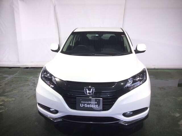 「ホンダ」「ヴェゼル」「SUV・クロカン」「新潟県」の中古車3
