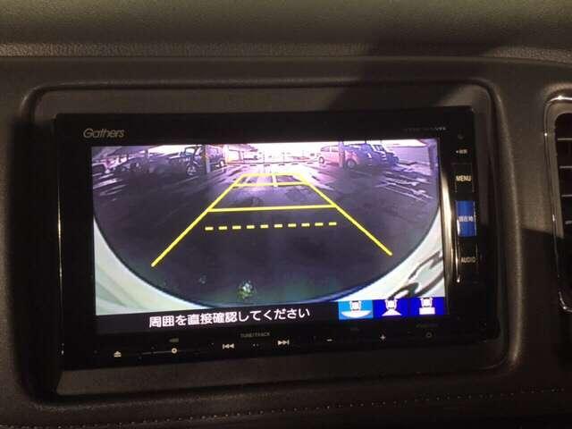 「ホンダ」「ヴェゼル」「SUV・クロカン」「新潟県」の中古車14
