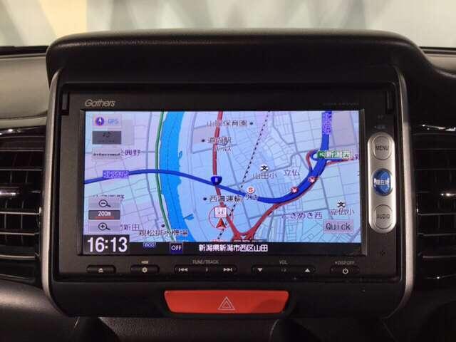 G SSパッケージ 4WD ETC メモリ-ナビ リヤカメラ(12枚目)