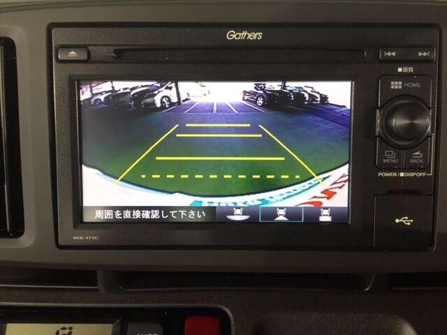 スタンダード・L 弊社デモカー使用車 純正オーディオ(13枚目)