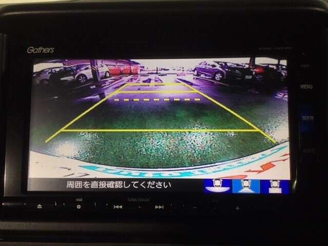 L・ホンダセンシング 弊社デモカー使用車 メモリーナビ(15枚目)