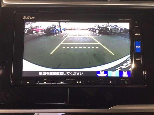 13G・L ホンダセンシング 弊社デモカー メモリーナビ 前(14枚目)