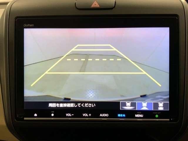G・ホンダセンシング 9インチMナビ 両側電ドア Rカメラ ETC CD(7枚目)
