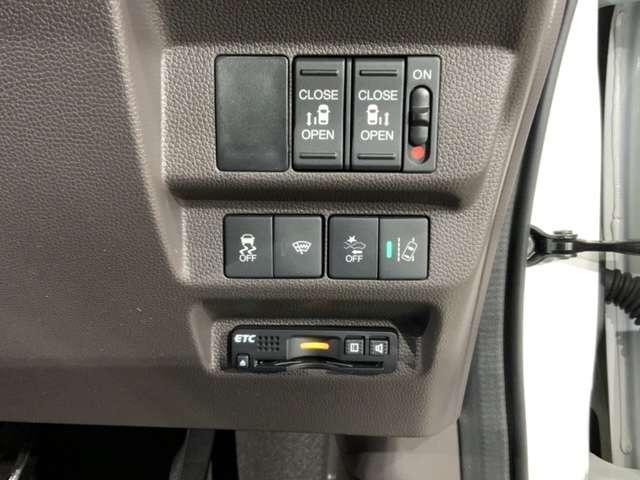 G・ホンダセンシング 9インチMナビ 両側電ドア Rカメラ ETC CD(17枚目)