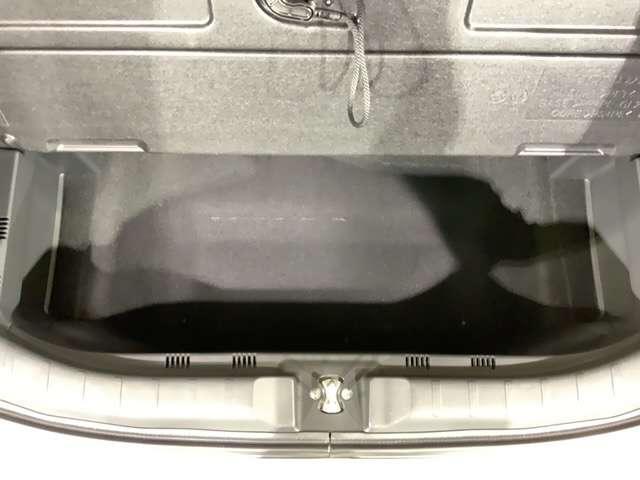 G・ターボパッケージSSクールパッケージ 低速域衝突軽減ブレーキ Mナビ Rカメラ CD(17枚目)