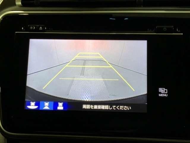 ハイブリッドEX 低速域衝突軽減ブレーキ Mナビ Rカメラ ETC(6枚目)