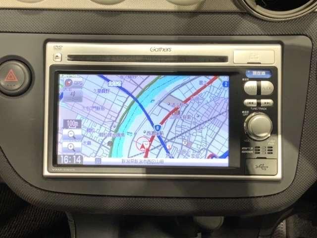 タイプS メモリーナビ ETC CD USB DVD ワンセグ ETC キーレス キセノン CDコンポ エアコン パワステ 盗難防止システム AW(4枚目)