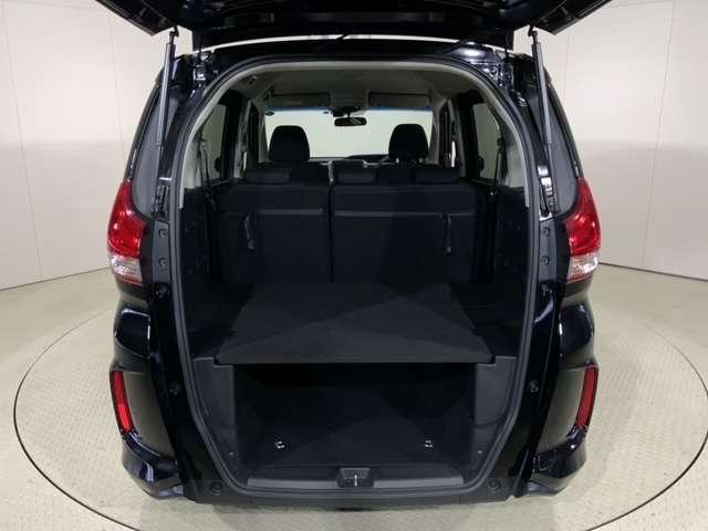 G・ホンダセンシング 両側電ドア Mナビ Rカメ ETC スマートキー Rカメ W電動ドア ナビTV クルーズコントロール メモリーナビ フルセグTV ETC スマートキー アイドリングストップ ABS 衝突軽減ブレー(12枚目)