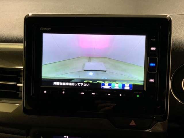 Lホンダセンシング 弊社デモカー 前後ドラレコ Mナビ Rカメラ アルミ ナビTV 衝突被害軽減B フルセグ LEDヘッド スマートキー ETC シートヒーター メモリーナビ クルコン リアカメラ アイドリングストップ(6枚目)
