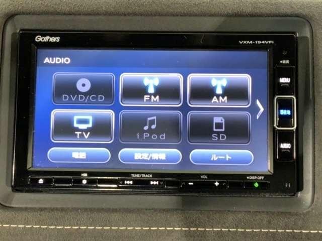 RS・ホンダセンシング メモリーナビ Rカメラ ETC 前ドラレコ CD レーダークルコン アルミ 衝突被害軽減 LEDヘッドランプ ナビTV キーレス シートヒー スマートキー ETC メモリーナビ DVD 横滑り防止装置(5枚目)