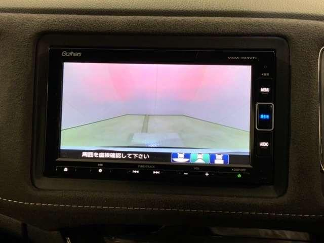 RS・ホンダセンシング メモリーナビ Rカメラ ETC 前ドラレコ CD レーダークルコン アルミ 衝突被害軽減 LEDヘッドランプ ナビTV キーレス シートヒー スマートキー ETC メモリーナビ DVD 横滑り防止装置(6枚目)
