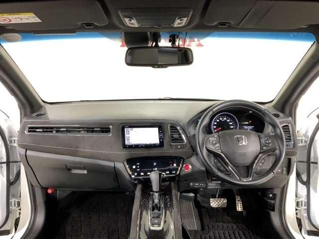 RS・ホンダセンシング メモリーナビ Rカメラ ETC 前ドラレコ CD レーダークルコン アルミ 衝突被害軽減 LEDヘッドランプ ナビTV キーレス シートヒー スマートキー ETC メモリーナビ DVD 横滑り防止装置(10枚目)