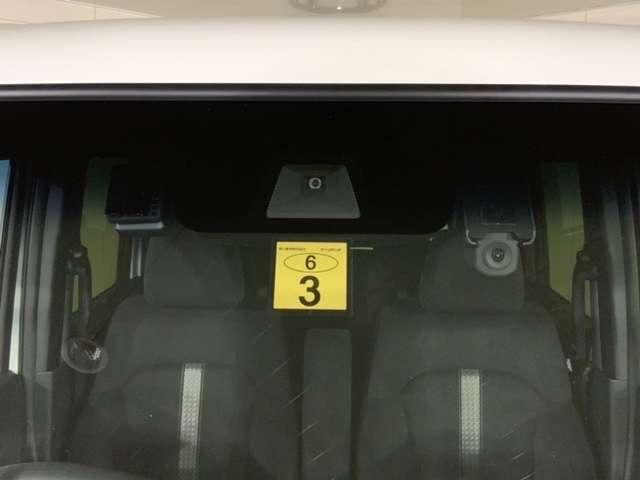 G・L 弊社デモカー 前後ドラレコ Mナビ 両電ドア 4WD ETC バックカメラ スマートキー ナビTV メモリーナビ 両側パワースライドドア 横滑り防止 衝突軽減ブレーキ LED(3枚目)