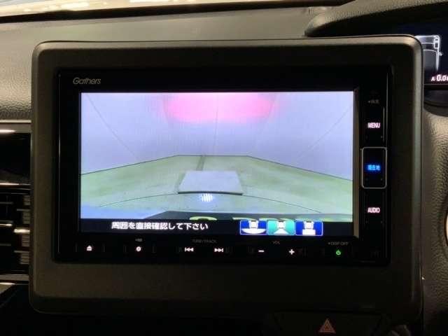 G・L 弊社デモカー 前後ドラレコ Mナビ 両電ドア 4WD ETC バックカメラ スマートキー ナビTV メモリーナビ 両側パワースライドドア 横滑り防止 衝突軽減ブレーキ LED(6枚目)