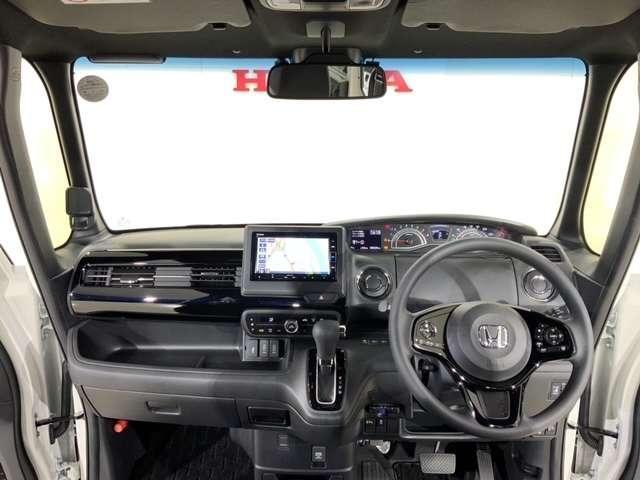 G・L 弊社デモカー 前後ドラレコ Mナビ 両電ドア 4WD ETC バックカメラ スマートキー ナビTV メモリーナビ 両側パワースライドドア 横滑り防止 衝突軽減ブレーキ LED(11枚目)