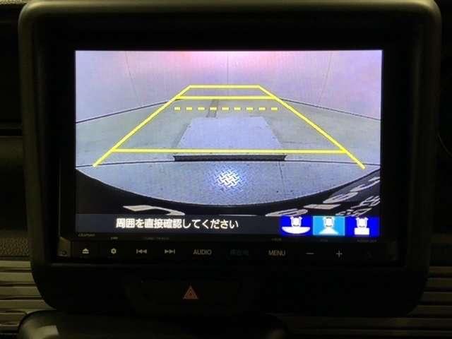 ファン 弊社デモカー 8インチMナビ 前後ドラレコ スマートキー ETC オートエアコン ナビTV 盗難防止システム Iストップ LEDヘッドランプ バックカメラ メモリーナビ(6枚目)