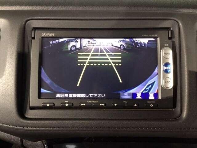 ハイブリッドX 純正ナビ リヤカメラ ワンセグ ETC(14枚目)