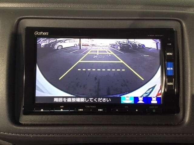 ハイブリッドX・ホンダセンシング 純正ナビ リヤカメラ フル(14枚目)
