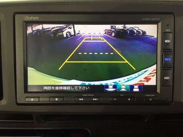 スタンダード・L メモリーナビ リヤカメラ ETC スマート(14枚目)