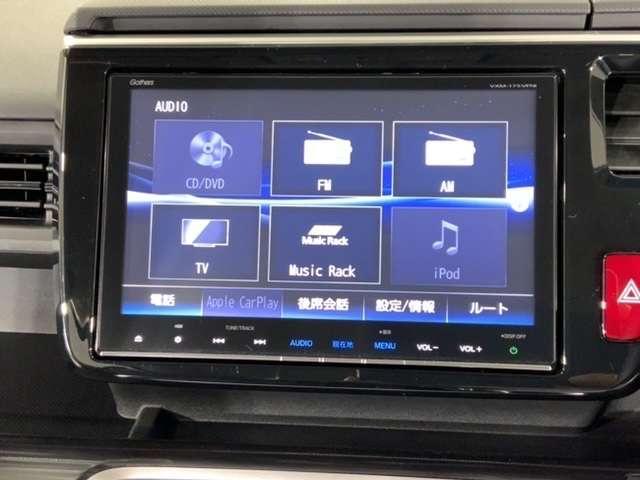 スパーダ・クールスピリット ホンダセンシング 9インチMナビ Rカメラ 両側電ドア ETC CD(5枚目)