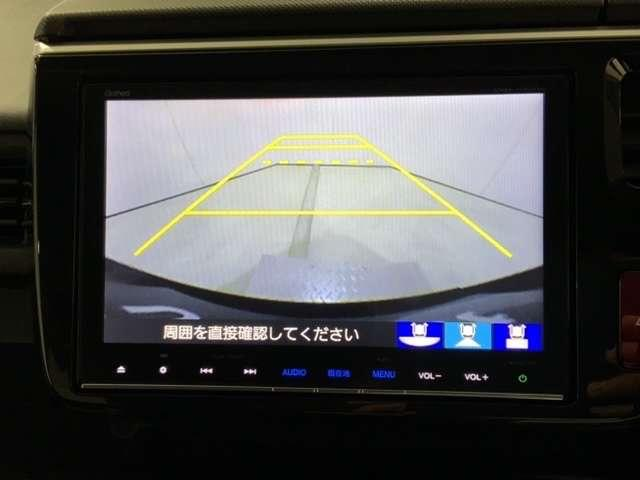 スパーダ・クールスピリット ホンダセンシング 9インチMナビ Rカメラ 両側電ドア ETC CD(6枚目)