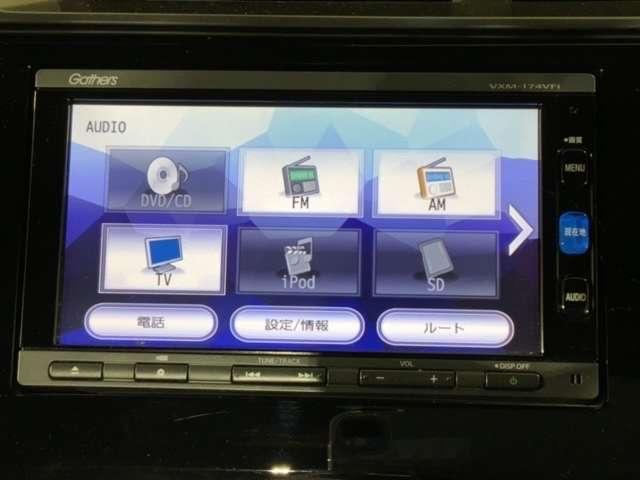 S ホンダセンシング メモリーナビ Rカメラ 前ドラレコ ETC CD(5枚目)
