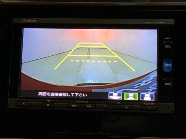 S ホンダセンシング メモリーナビ Rカメラ 前ドラレコ ETC CD(6枚目)