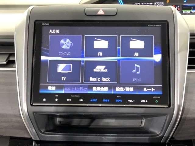 ハイブリッドEX Hセンシング 9インチMナビ 両電ドア Rカメ 左右電動スライド Bカメラ ナビTV シートヒーター LEDヘッドライト アイドリングストップ クルコン メモリーナビ ETC スマートキー アルミ(5枚目)