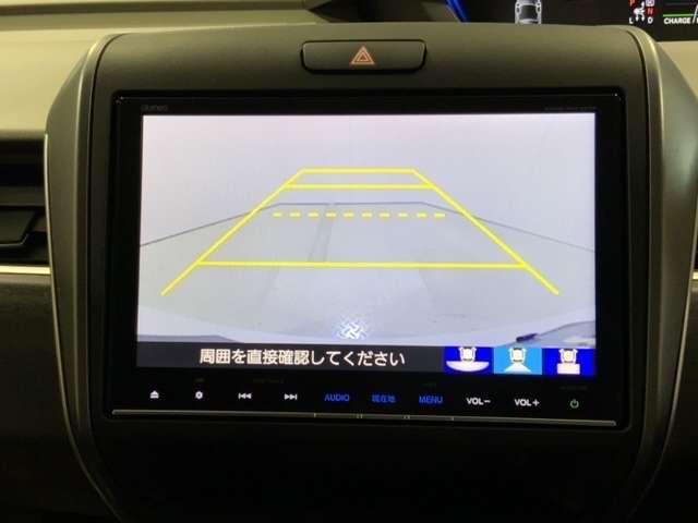ハイブリッドEX Hセンシング 9インチMナビ 両電ドア Rカメ 左右電動スライド Bカメラ ナビTV シートヒーター LEDヘッドライト アイドリングストップ クルコン メモリーナビ ETC スマートキー アルミ(6枚目)