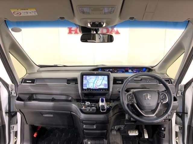 ハイブリッドEX Hセンシング 9インチMナビ 両電ドア Rカメ 左右電動スライド Bカメラ ナビTV シートヒーター LEDヘッドライト アイドリングストップ クルコン メモリーナビ ETC スマートキー アルミ(10枚目)