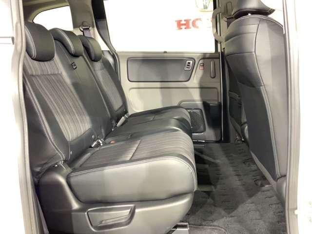 ハイブリッドEX Hセンシング 9インチMナビ 両電ドア Rカメ 左右電動スライド Bカメラ ナビTV シートヒーター LEDヘッドライト アイドリングストップ クルコン メモリーナビ ETC スマートキー アルミ(12枚目)